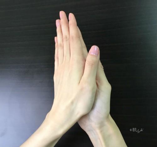 handcare-6 ハンド 手