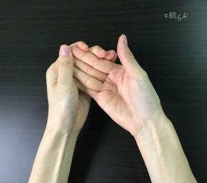 handcare-8 ハンド 手