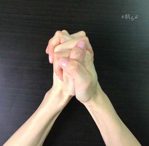 handcare-9 ハンド 手