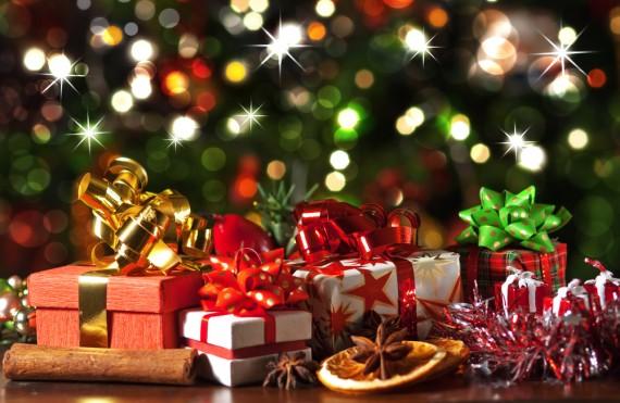 クリスマス メイク 4