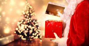 クリスマス メイク 5