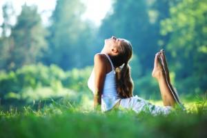 スキンケア 基本 生活習慣改善 運動
