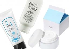 ウユクリーム 使い方 3CE 韓国コスメ 美白 色白 オルチャン 透明 美白肌 効果 夜 メイク スキンケア