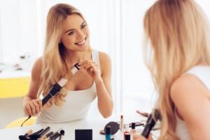 パーマ とれかけ どうする スタイリング ヘア ケア 原因 美容 対策