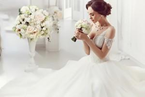 ウェディングドレス 種類 結婚