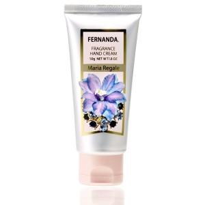 フェルナンダフレグランスハンドクリームマリアリゲルの香水