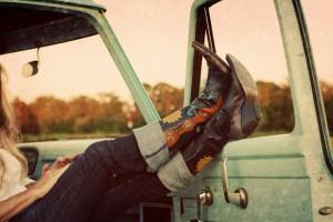 ブーツ 臭い