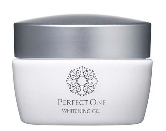 パーフェクトワン 薬用ホワイトニングジェル オールインワンゲル ランキング 美白 おすすめ スキンケア化粧品 美容成分