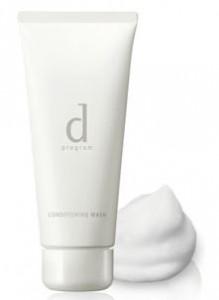 dプログラム 洗顔フォーム ランキング