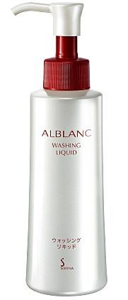 アルブラン ウォッシングリキッド 洗顔料 おすすめ ランキング 乾燥肌