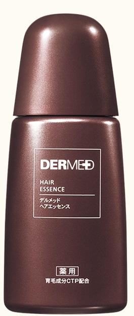 デルメッドヘアエッセンス  育毛剤 ランキング 女性 頭皮 おすすめ
