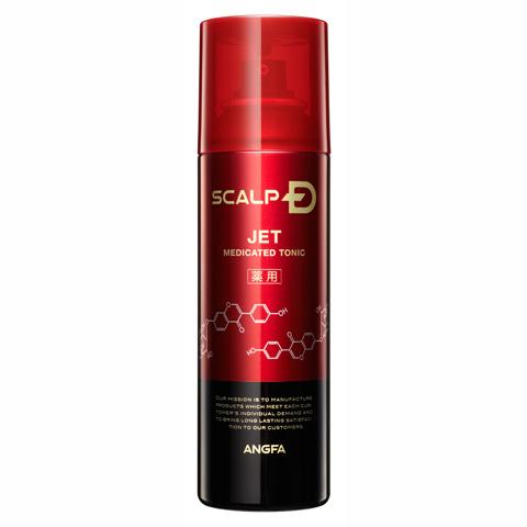 スカルプD 薬用育毛トニック スカルプジェット 育毛剤 ランキング 男性 頭皮ケア おすすめ