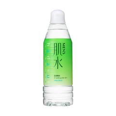 資生堂 メンズ肌水(ボトル) メンズ化粧水 おすすめ 皮脂 スキンケア