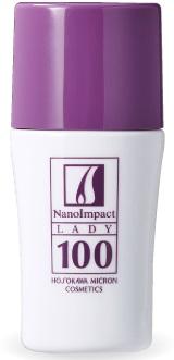 薬用ナノインパクト100レディ 育毛剤 ランキング 女性 頭皮 おすすめ