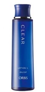 オルビス 薬用 クリアローション(医薬部外品) 脂性肌 オイリー肌 皮脂 スキンケア 化粧水