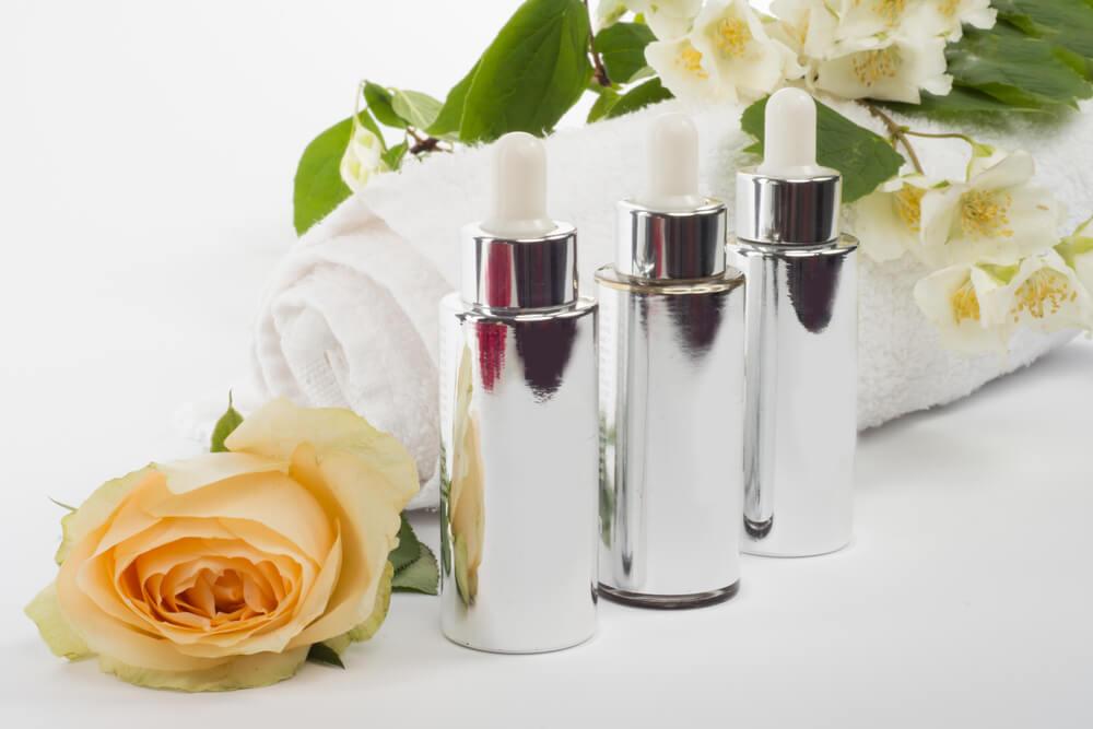 ビタミンC誘導体 美容液