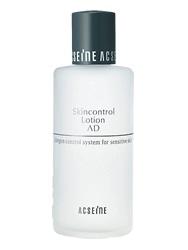 アクセーヌ(ACSEINE)AD コントロール ローション 敏感肌 化粧水 口コミ