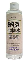 東京アロエ アロヴィヴィ 納豆化粧水