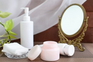 乾燥肌 敏感肌 化粧水