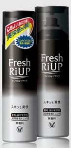 【医薬部外品】フレッシュリアップ薬用育毛トニック (育毛剤おすすめ2018)