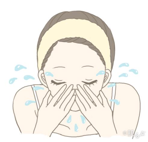 泡洗顔 洗顔料