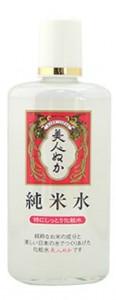 リアル 純米水 特にしっとり化粧水