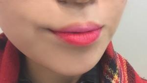 ツートン コスメ ツートンリップバー ツートンシャドウバー 韓国 コスメ ラネージュ Laneige 口コミ 使い方 グラデーション 2色 ツートンコスメ メイク 美容 効果