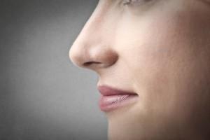 加齢臭 1 鼻