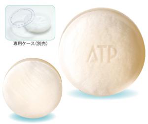 【医薬部外品】ATP デリケアソープ 【最新】人気の洗顔石鹸おすすめランキング!市販・口コミも