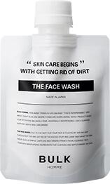 バルクオム 洗顔料 メンズ