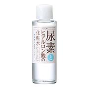 石澤研究所 尿素とヒアルロン酸の化粧水N