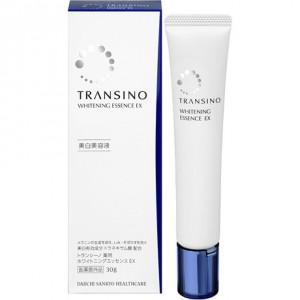 トランシーノ 薬用ホワイトニングエッセンスEX(美白美容液 20代 30代)