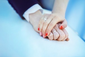 早く結婚したい