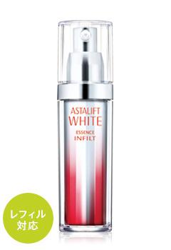 アスタリフトホワイト エッセンスインフィルト(ビタミンC 美容液)