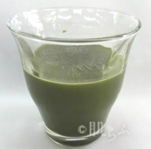 フレッシュフルーツ青汁水 飲みやすい青汁
