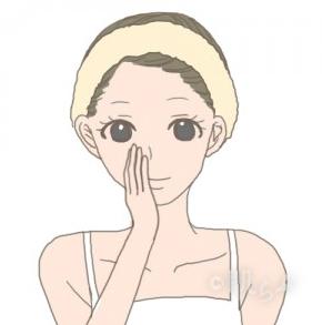 鼻の横 毛穴