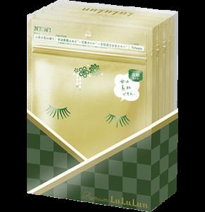 京都のプレミアムルルルン(お茶の花の香り)