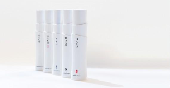 HAKU  口コミ 資生堂 美白 化粧水