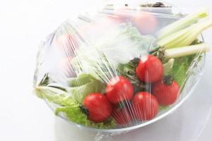 40代 くすみ 化粧品 サラダ ラップ