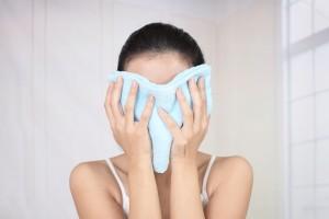顔の産毛の処理方法【アフターケア】