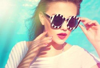 夏 化粧水