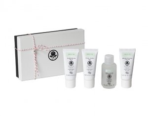 KOTOSHINA FACE CARE TRAVEL KIT 京都コスメ