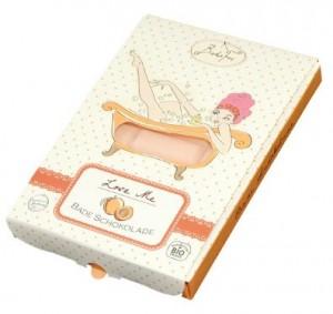 バデフィー バスチョコレート ラブミー(2000円 プレゼント)