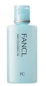 FANCL(ファンケル)マイルドクレンジング オイル 60ml