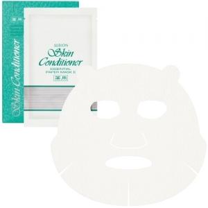 薬用スキンコンディショナー エッセンシャル ペーパーマスクE(アルビオン スキコン)