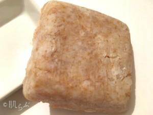 米ぬか石鹸作り方10