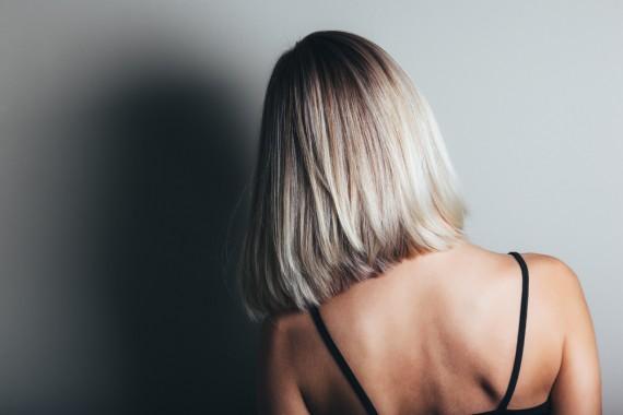 髪の毛 つやつや1