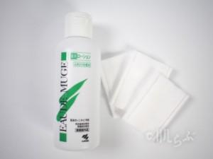 オードムーゲ 化粧水 口コミ ニキビ 使い方