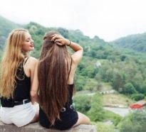 ヘアカラー 診断 似合う 髪色 イエローベース ブルーベース パーソナルカラー