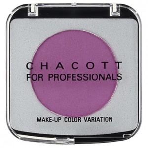 紫 チーク チャコットフォープロフェッショナルズ メイクアップカラーバリエーション ウィンキングシリーズ 670(ヒューシャ)